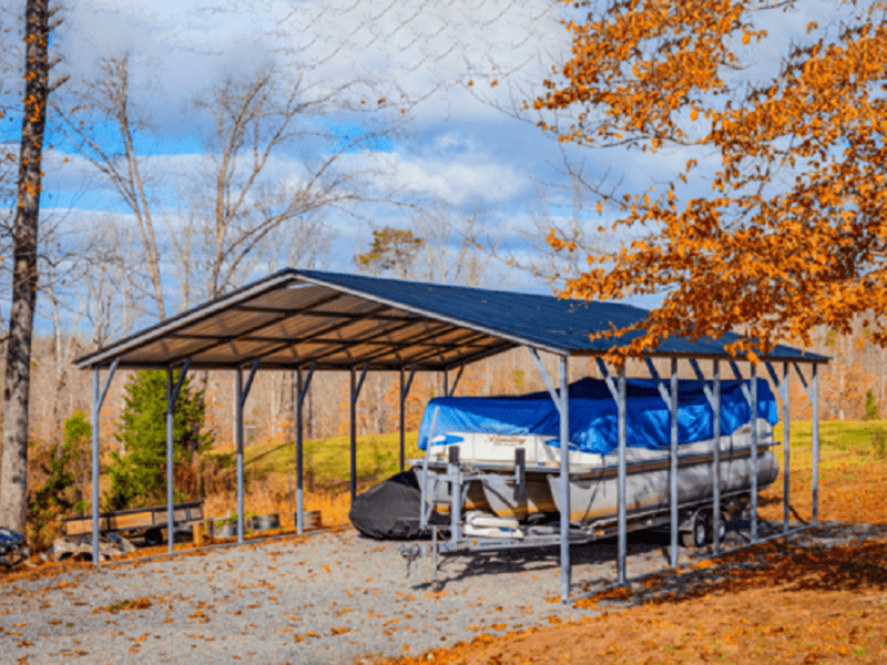 vertical-carports